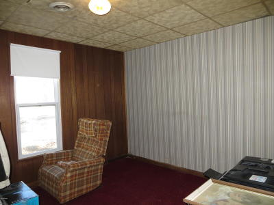 Jasper County Single Family Home For Sale: 1131 Austin