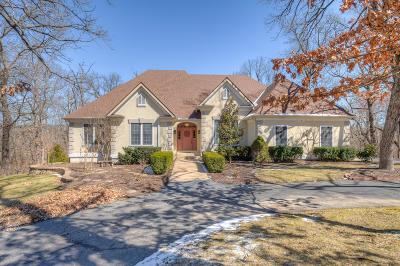 Newton County Single Family Home For Sale: 1121 Bradley Drive