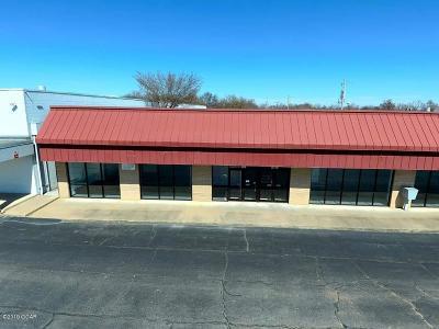 Jasper County Rental For Rent: 1651 W 7th Street #19-23