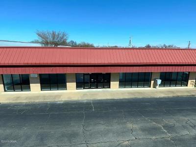 Jasper County Rental For Rent: 1651 W 7th Street #17-18