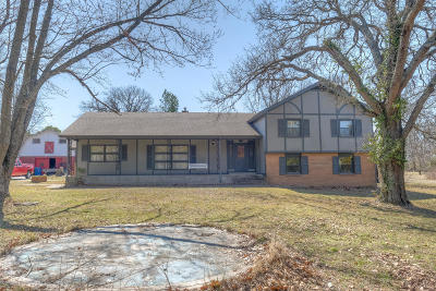 Single Family Home For Sale: 3502 W 26th Street