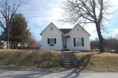Granby MO Single Family Home For Sale: $79,879