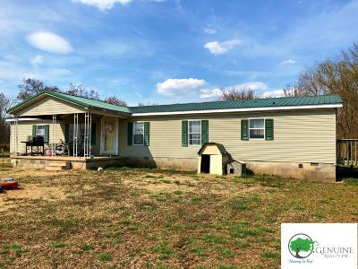 Carthage MO Manufactured Home For Sale: $114,900