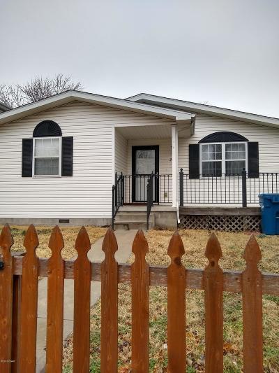 Joplin MO Rental For Rent: $875