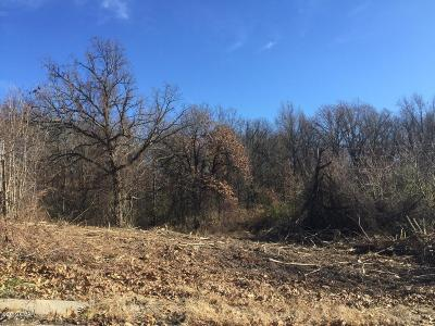 Neosho Residential Lots & Land For Sale: Xxx Sally Ann/Deborah