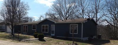 McDonald County Single Family Home For Sale: 195 Dogwood Lane