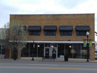 Jasper County Rental For Rent: 719 S Main Street #D