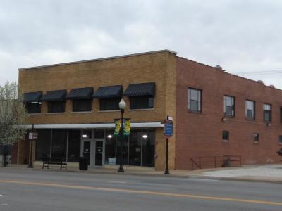 Jasper County Rental For Rent: 719 S Main Street #C