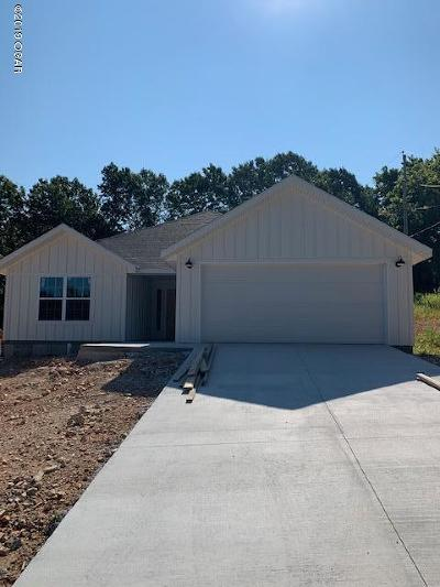 Newton County Single Family Home For Sale: 2005 Sally Ann