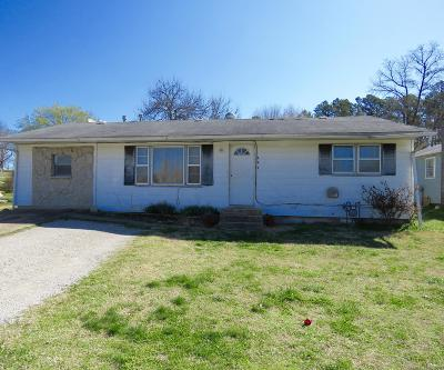 McDonald County Single Family Home For Sale: 603 S Grandview