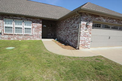 Newton County Rental For Rent: 5054 A Raintree Circle