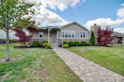 Jasper County Rental For Rent: 2814 E 16th Street