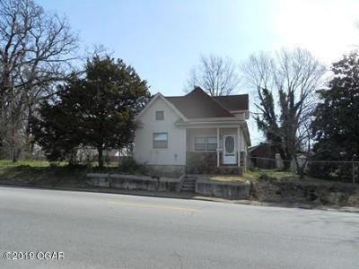 Jasper County Single Family Home For Sale: 213 S Saint Louis Avenue