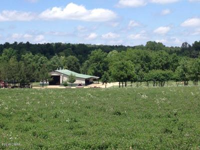 Farm & Ranch For Sale: 1632 Elkhorn Road