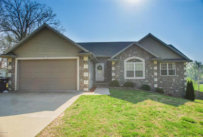 Newton County Single Family Home For Sale: 1009 S High