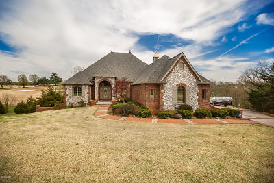 Newton County Single Family Home For Sale: 2403 Sandstone Way