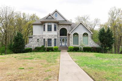 Newton County Single Family Home For Sale: 2102 Abby Lane