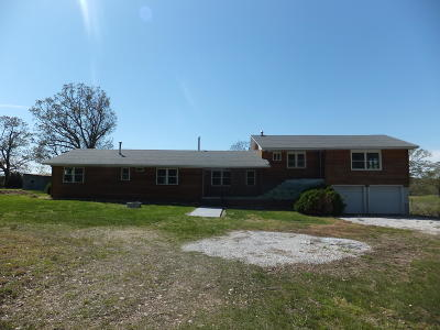 Newton County Single Family Home For Sale: 7724 Bethel Road Road
