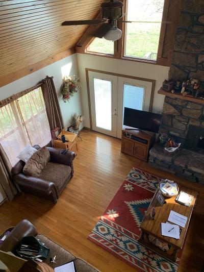 Jasper County Single Family Home For Sale: 4539 Newman Rd Road