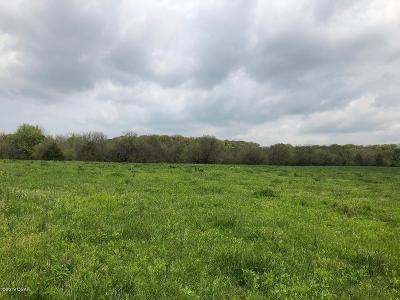 Residential Lots & Land For Sale: Tract 1 Panda