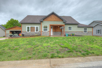 Jasper County Single Family Home For Sale: 910 Joanne Dr