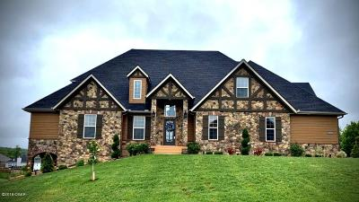 Jasper County Single Family Home For Sale: 3002 Sunset Drive