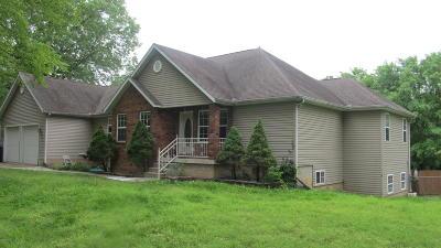 Jasper County Single Family Home For Sale: 8899 County Lane 213