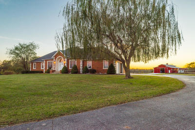 Newton County Single Family Home For Sale: 6712 W Highway 86