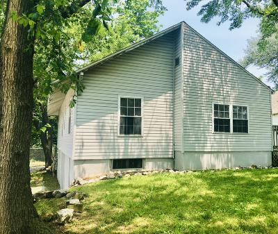 Jasper County Single Family Home For Sale: 105 Inger Place