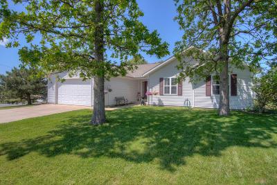 Joplin MO Single Family Home For Sale: $189,900