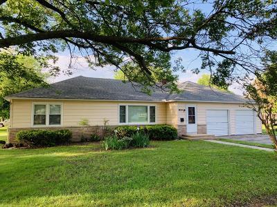 Barry County, Barton County, Dade County, Greene County, Jasper County, Lawrence County, McDonald County, Newton County, Stone County Single Family Home For Sale: 300 E 2nd Street Street