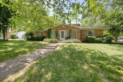 Jasper County Single Family Home For Sale: 6 Fairway Drive