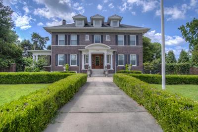 Jasper County Single Family Home For Sale: 2614 E 15th Street