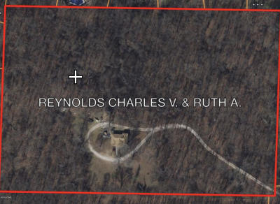 Newton County Residential Lots & Land For Sale: 4332 S Jackson Avenue