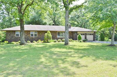 Newton County Single Family Home For Sale: 11085 Helenben Road