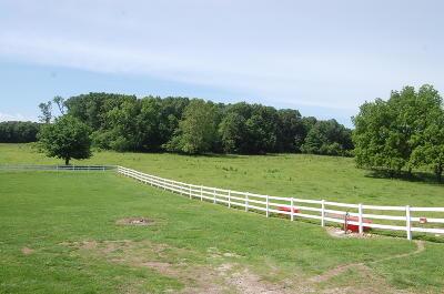 Newton County Farm & Ranch For Sale: 20803 Aspen Road