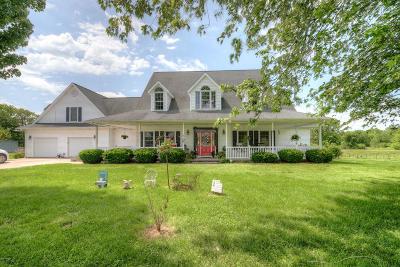 Newton County Single Family Home For Sale: 18865 Skylark