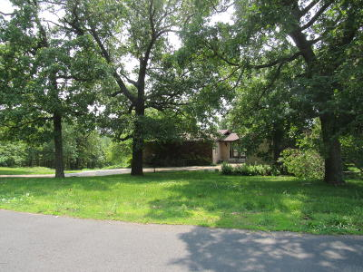 Newton County Single Family Home For Sale: 5426 Butterfield