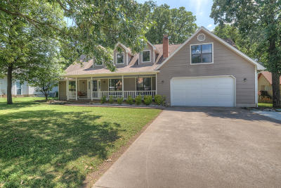 Jasper County Single Family Home For Sale: 212 Fairway