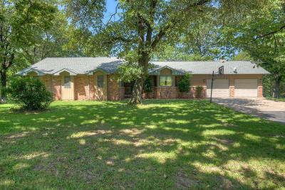 Jasper County Single Family Home For Sale: 6291 County Road 188