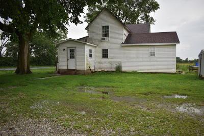 Newton County Farm & Ranch For Sale: 715 W Bass