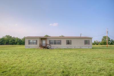 Jasper County Single Family Home For Sale: 9575 County Lane 173