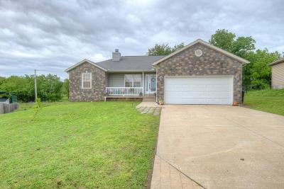 Jasper County Single Family Home For Sale: 1102 Linden Street