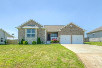 Jasper County Single Family Home For Sale: 2720 S Jackson Avenue