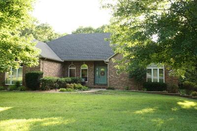 Newton County Single Family Home For Sale: 28 Pheasant Run Drive