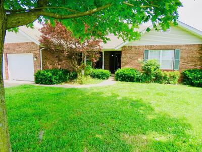 Jasper County Single Family Home For Sale: 2521 W 24th Street