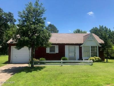 Newton County Single Family Home For Sale: 3327 S Moffet Avenue