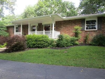Jasper County Single Family Home For Sale: 13346 Ellipse Lane