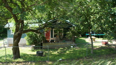 Newton County Single Family Home For Sale: 6569 Highway Nn
