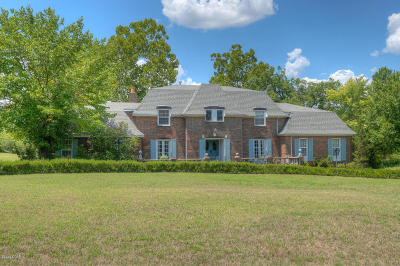 Jasper County Single Family Home For Sale: 1444 Crestwood Drive
